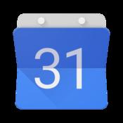 App Icon: Google Kalender