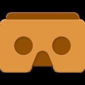 App Icon: Google Cardboard
