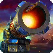 App Icon: Defenders: TD Origins