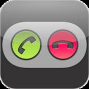 App Icon: Tiny Call Confirm
