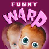 App Icon: Funny Warp
