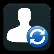App Icon: Kontakte Foto Sync