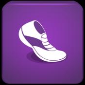 App Icon: Runtastic Pedometer Schritte