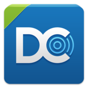 App Icon: DoggCatcher Podcast Player