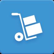 App Icon: ParcelTrack DHL DPD UPS Hermes