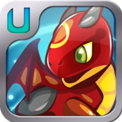 App Icon: Mighty Monsters