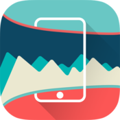App Icon: Panorama 360 : The Big Picture