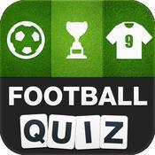 App Icon: Football Quiz - Errate die Mannschaft! 2.01