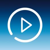 App Icon: o2 TV & Video by TV SPIELFILM