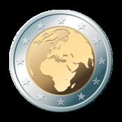 App Icon: Wechselkurse