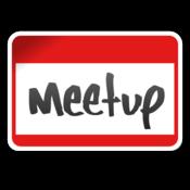 App Icon: Meetup – Finde deine Community