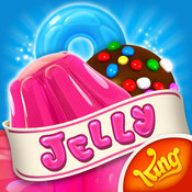 App Icon: Candy Crush Jelly Saga 1.15.2