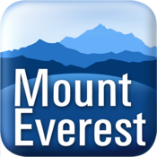 App Icon: Mount Everest 3D