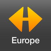 App Icon: NAVIGON Europe 2.15