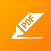 App Icon: PDF Max 5 - Fill forms, edit & annotate PDFs, sign documents 5.3.0