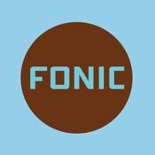 App Icon: FONIC
