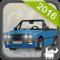 Auto Führerschein 2016 (Kl. B)