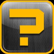 App Icon: Wer Wird Reich (Quiz)