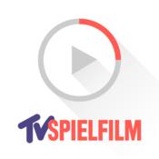 App Icon: TV SPIELFILM - TV Programm