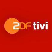 App Icon: ZDFtivi-Mediathek
