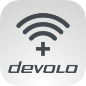 App Icon: devolo WLAN Hilfe