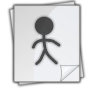 App Icon: StickDraw - Animation Maker