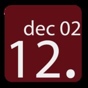 App Icon: Advanced Clock Widget Pro