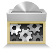 App Icon: BusyBox