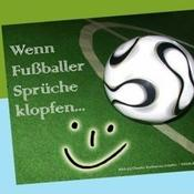 App Icon: Fussballersprüche 1.0
