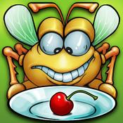 App Icon: Critter Quitter 1.3.0