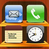 App Icon: Skindex -  Hintergründe, Regale, Neon Combos, Icon Skins,  Hintergründe,  Wallpaper Creator,  HomeScreen Maker, Security Locks, Anpassen Hintergründe 1.2.2