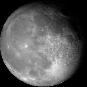 App Icon: Mondphase Pro