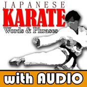 App Icon: Karate Vocabulary 2.5