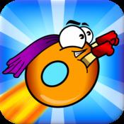 App Icon: Hot Donut Premium