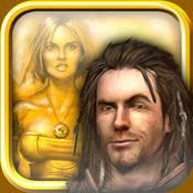 App Icon: The Bard's Tale 1.8.1