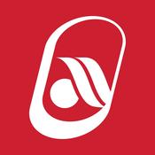 App Icon: airberlin – Ihre Flüge buchen