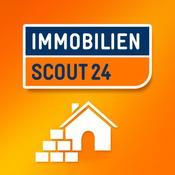 App Icon: Hausbau: Immobilien Scout24 - Haus Bau Inspiration und Information 2.0.3
