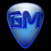 App Icon: Guitar mageddon Pro