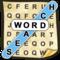 Wortsuchpuzzlespiels