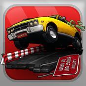 App Icon: Reckless Getaway 1.1.4