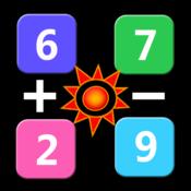App Icon: Kids Math Game