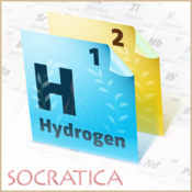 App Icon: Periodensystem