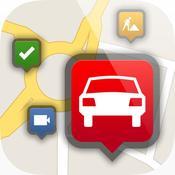 App Icon: SRF Verkehrsinfo 3.0.1