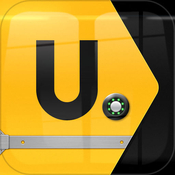 App Icon: Berlin U-Bahn 1.9