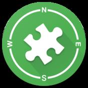 App Icon: GeoCaching Buddy