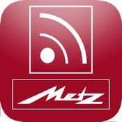 App Icon: mecaControl 1.5.5