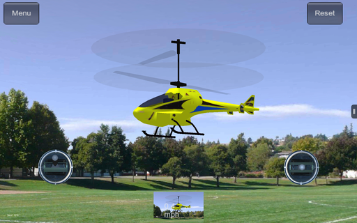 Absolute RC Heli Simulator Helikopter Simulation In 3D Grafik