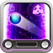 App Icon: Retroid