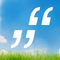 Zitate: Einen täglichen Hauch Inspiration