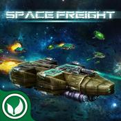 App Icon: Space Freight 1.30